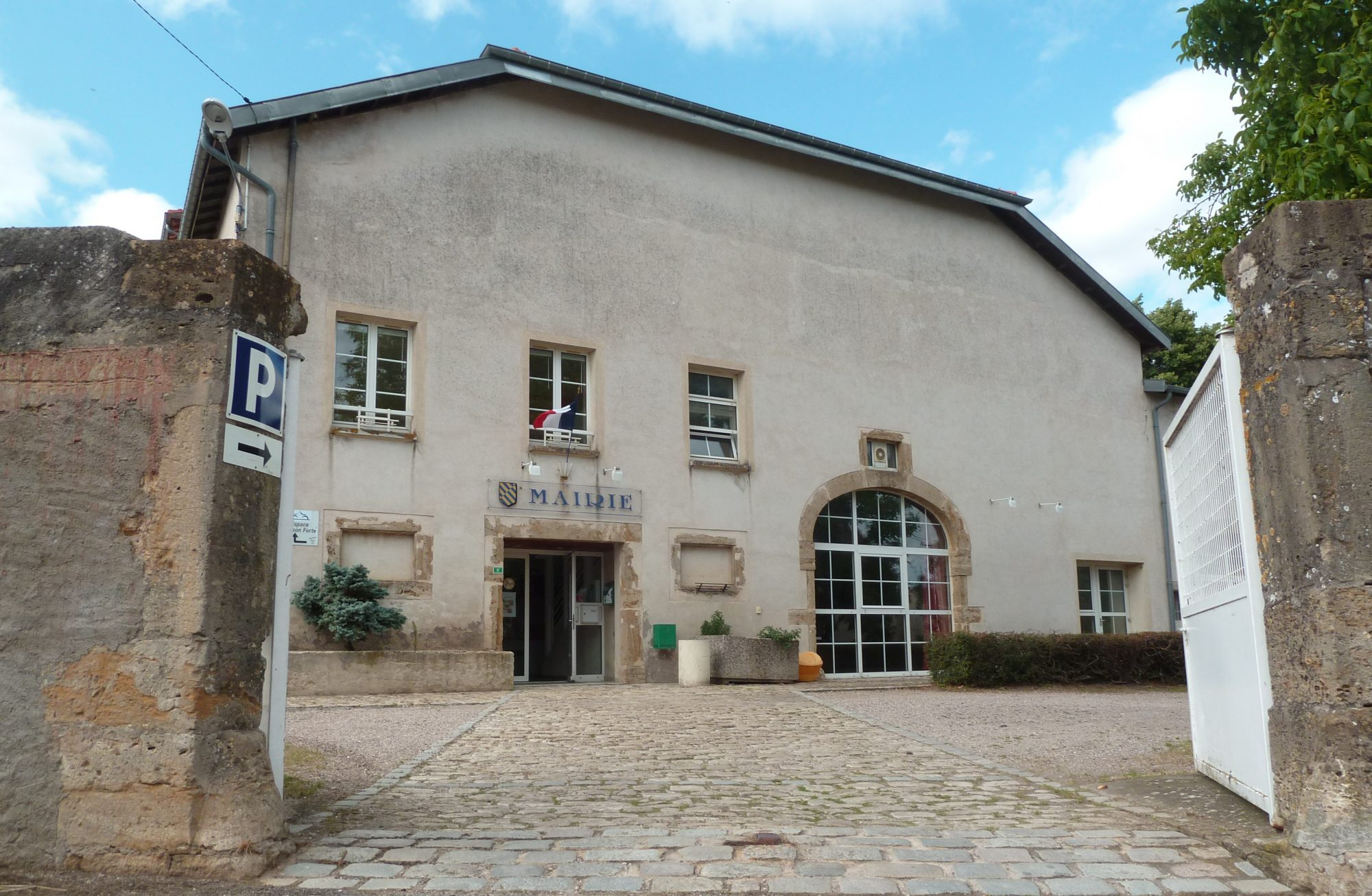 Dommartin-sous-Amance